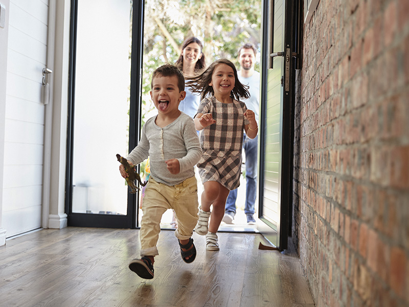 Keys to Back-to-School Home Cleaning